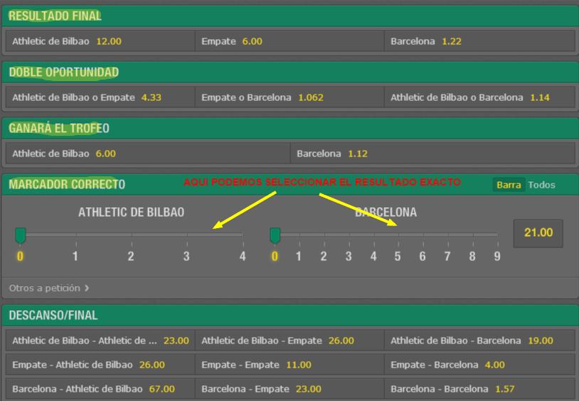 Formula 1 bets los mejores casino on line de Zaragoza-340619