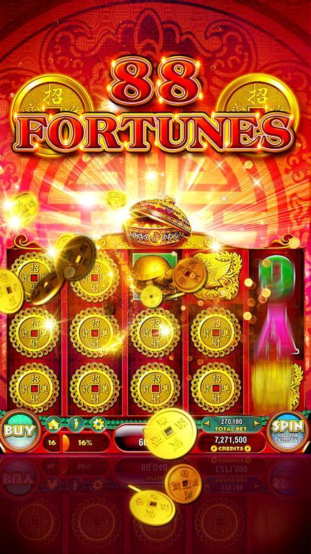 Fu dao le jugar gratis party casino slots-271838