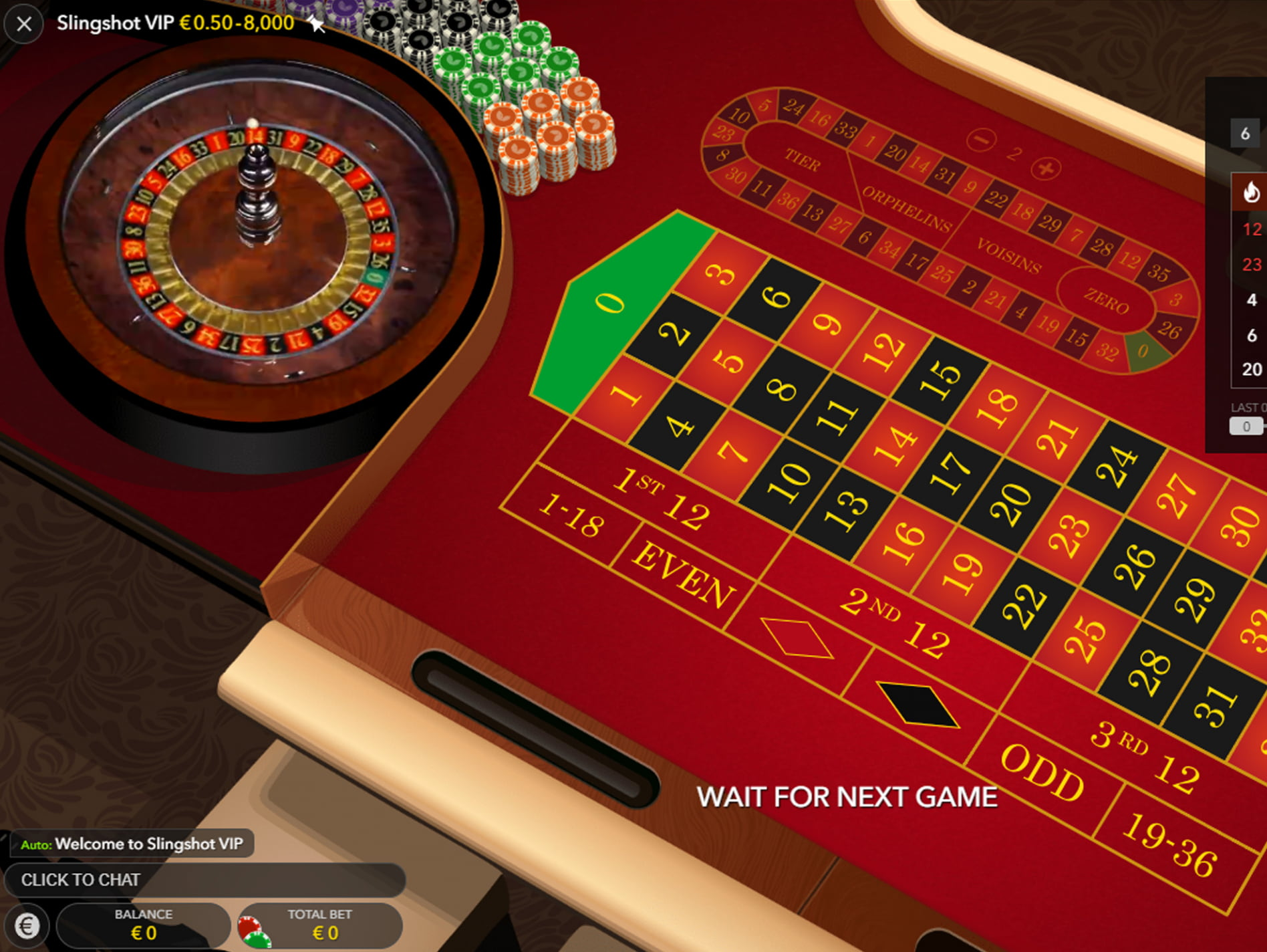 Gratis en Unibetcasino software ruleta electronica-698540