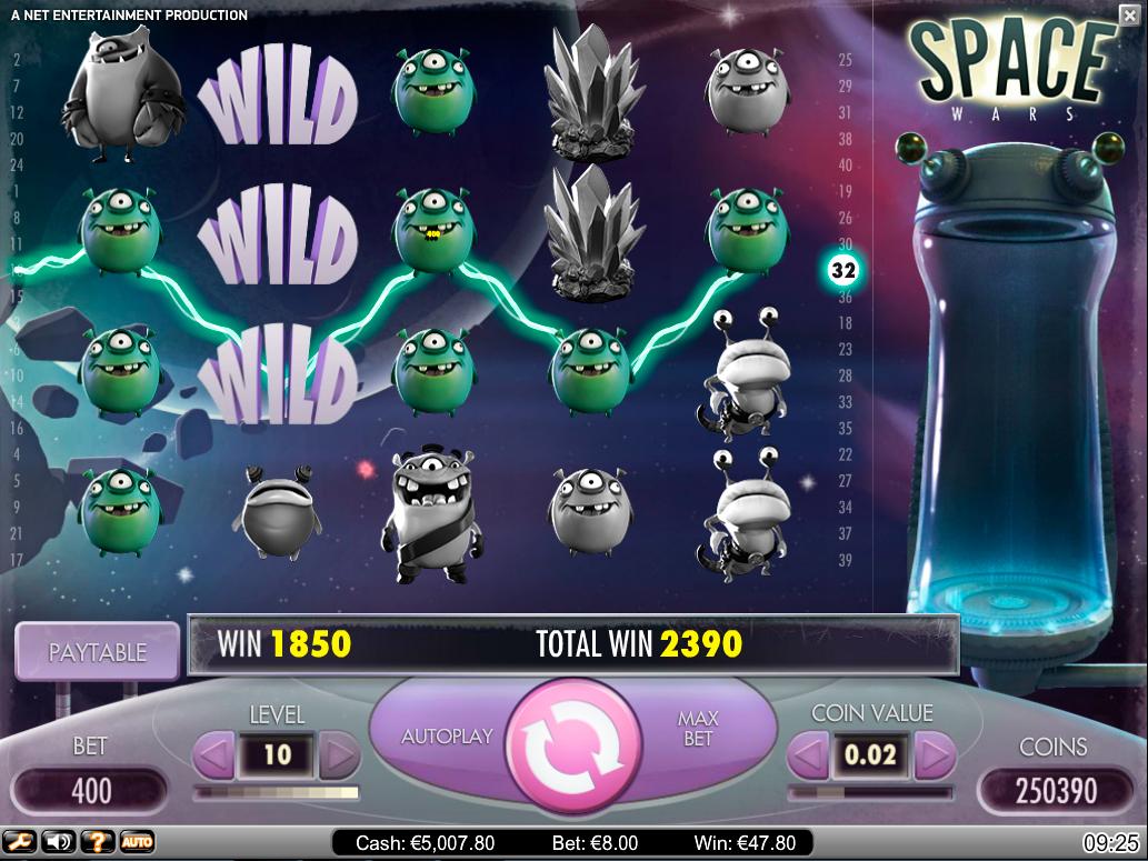 Gratis los juegos de LuckyStreak jugar jungle wild 3-293009