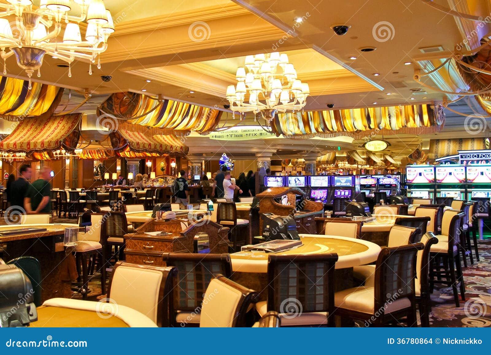 Hotel Bellaggio Las Vegas casino fiesta slot-703472