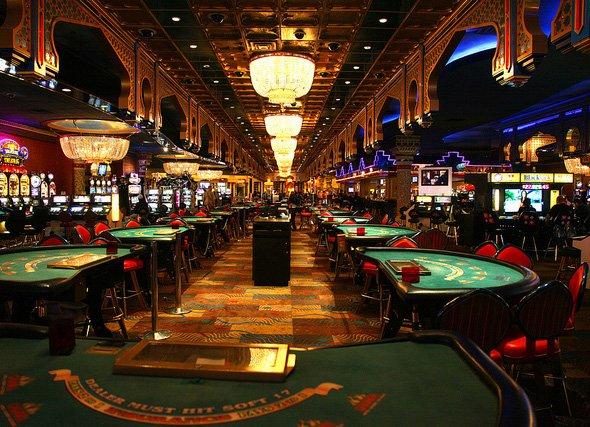 Hotel Bellaggio Las Vegas casino fiesta slot-713798