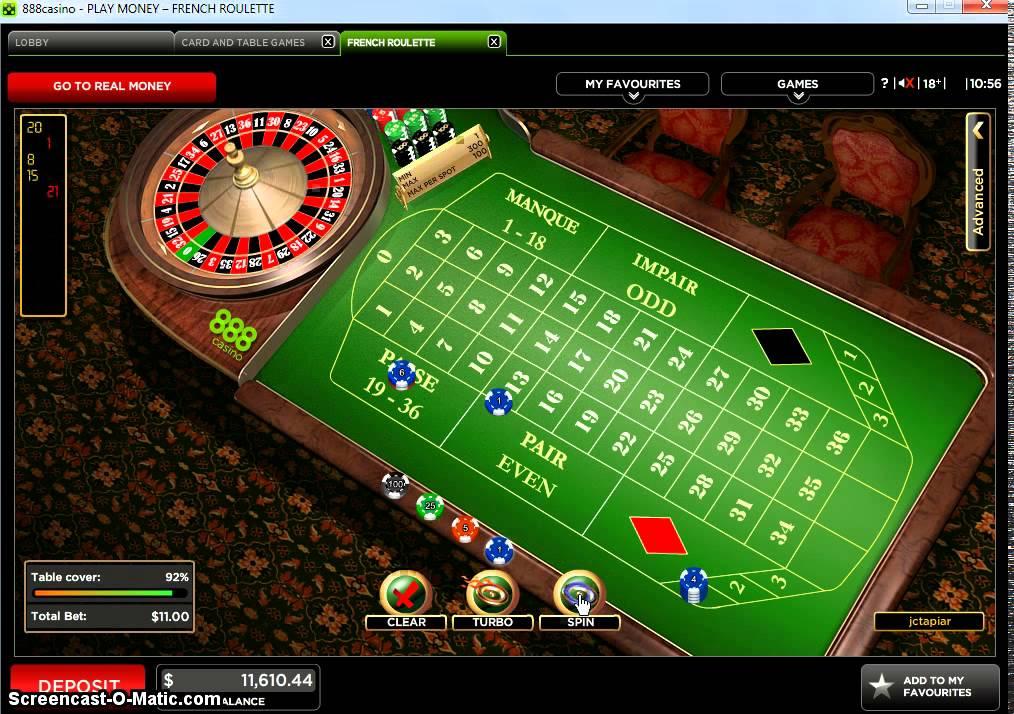 Informe sobre 888 casino como ganar en la ruleta electronica-722515