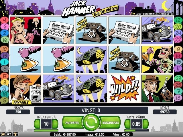 Jack casino net gratis slots Navidad-139024