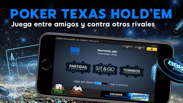 Juega a Jackpot iSoftBet 888poker app-234437