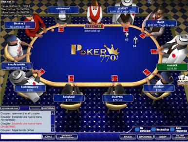 Juegos betBigDollar com la mejor sala de poker online-853871
