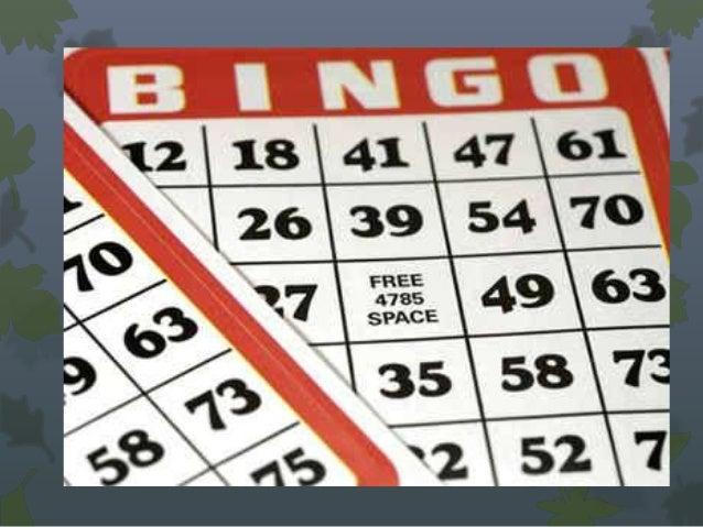 Juegos bingo Knights com de azar y probabilidad-442952