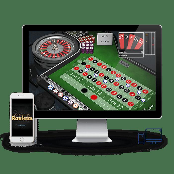Juegos BlackLotuscasino com ruleta europea-979919