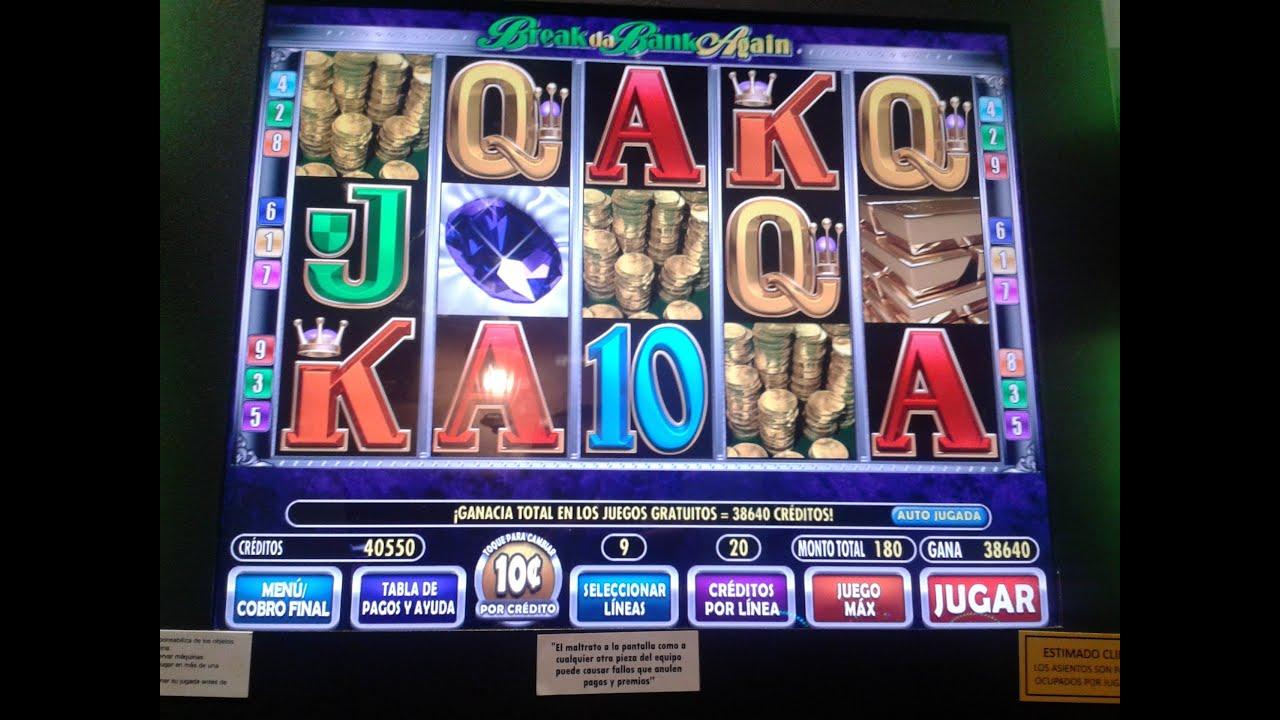 Juegos de bingo maquinas mejores casino Colombia-454610