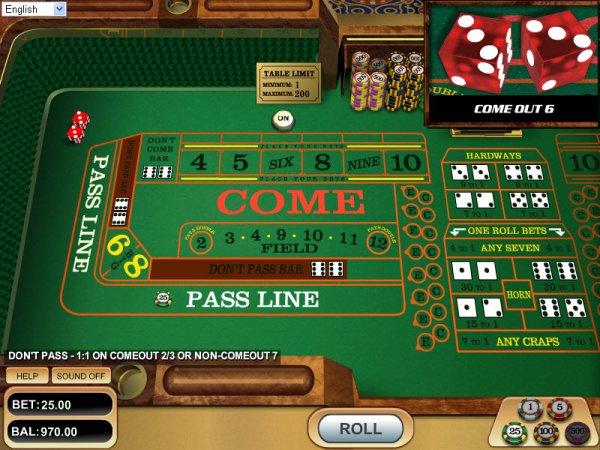 Juegos de dados casino Endorphina slots-791537
