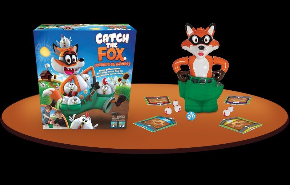 Juegos de habilidad juego de casino el zorro-490595
