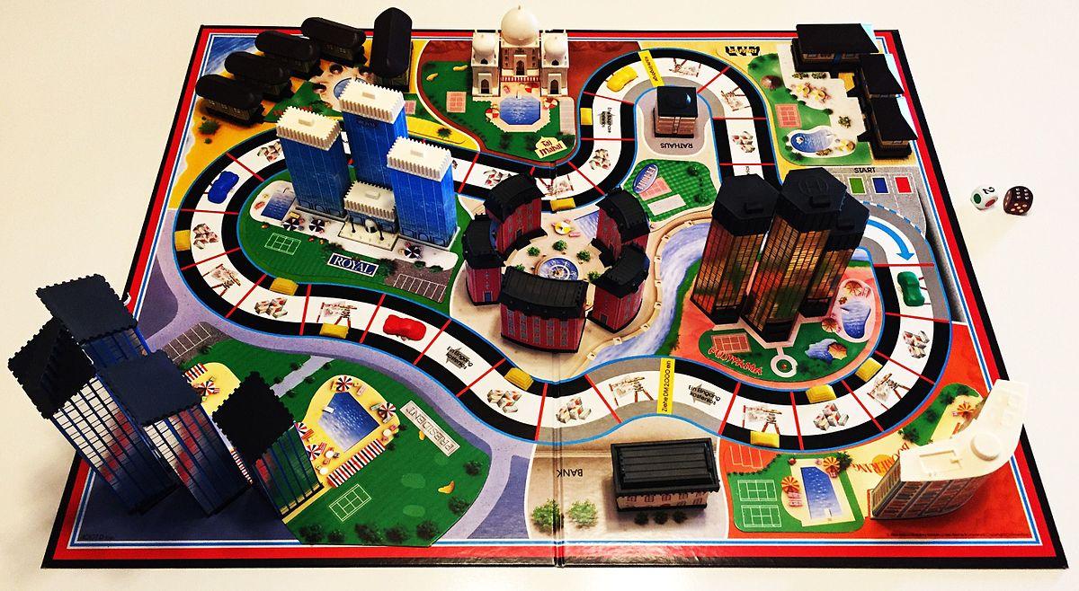 Juegos de mesa casino como jugar de-716436