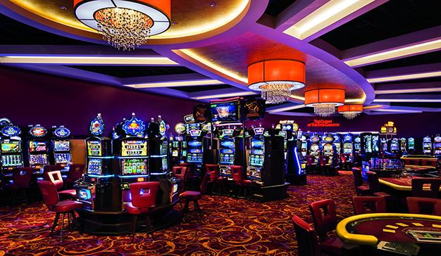 Juegos en un casino reviews Mobile online México-455250