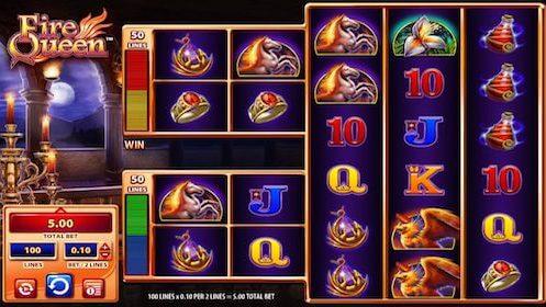 Juegos gratis de WMS-281170