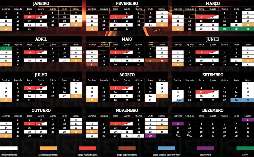 Juegos NetEnt calendario torneo de poker-388199