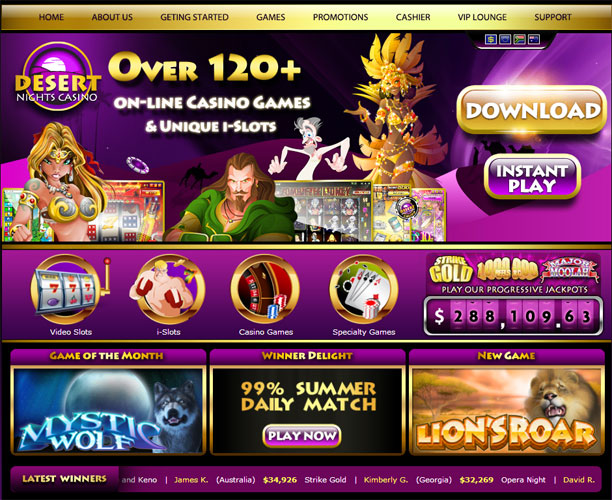 Juegos Rival DesertNightscasino co uk netent casino-117781