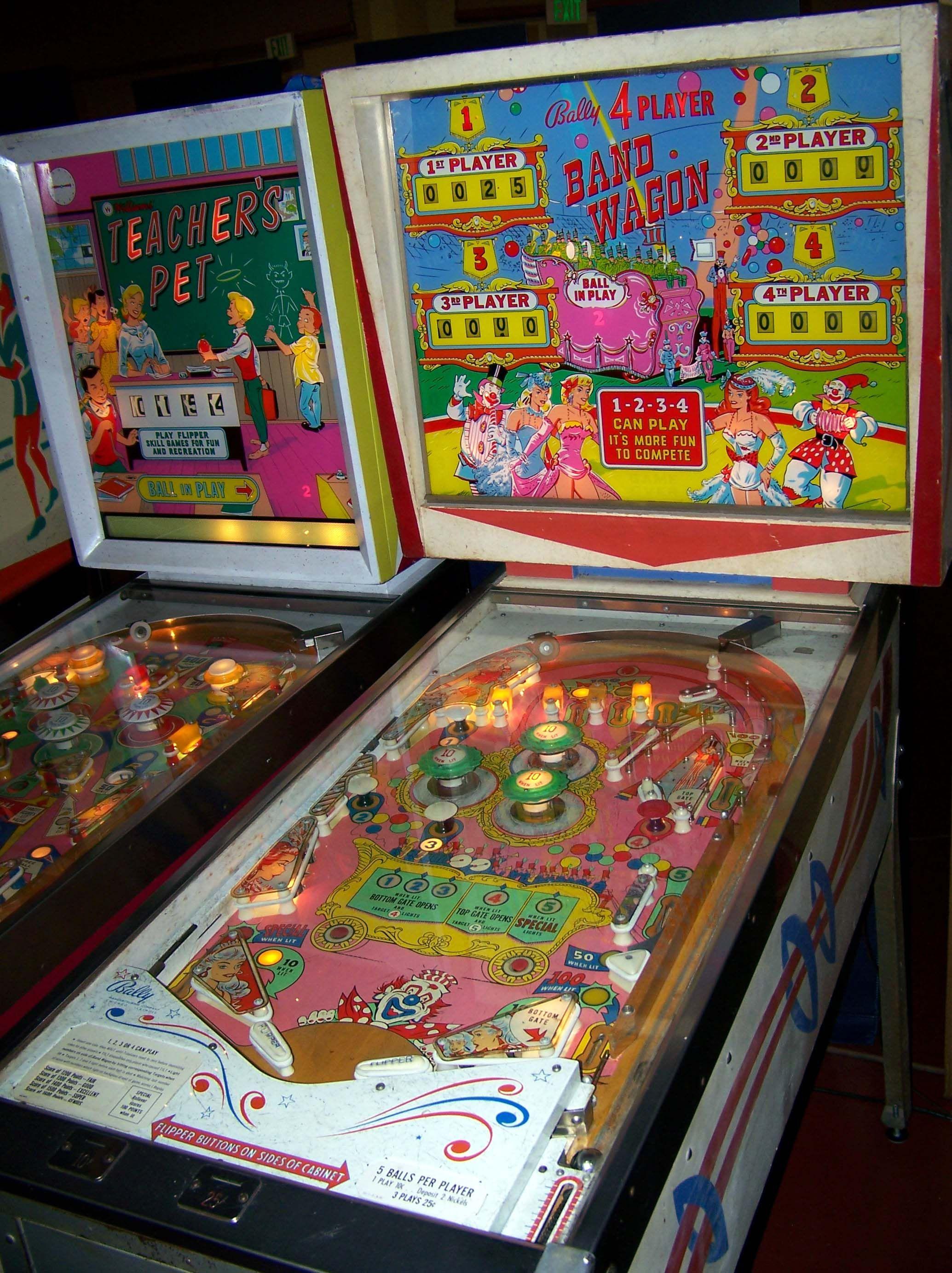 Juegos TreasureMile com bally slot machines-416672
