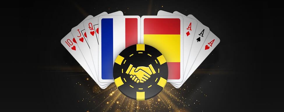 Juegue con € 100 gratis torneos de poker casino peralada-698245