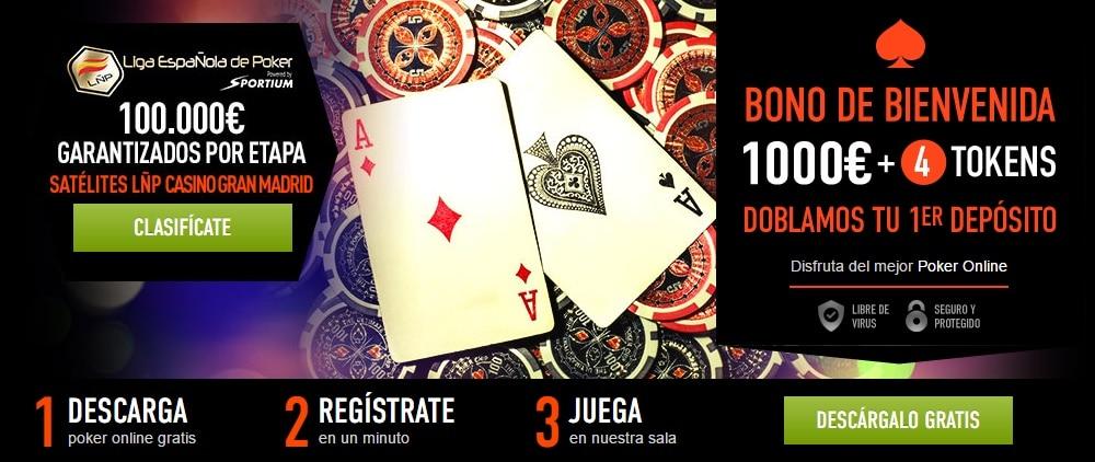 Jugar al poker on line giros gratis casino Belice-800328
