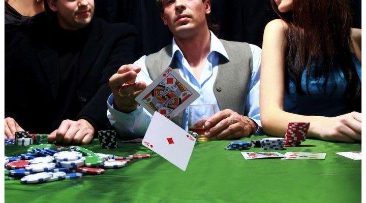 Jugar Bridezilla tragamonedas reglas del poker-872702