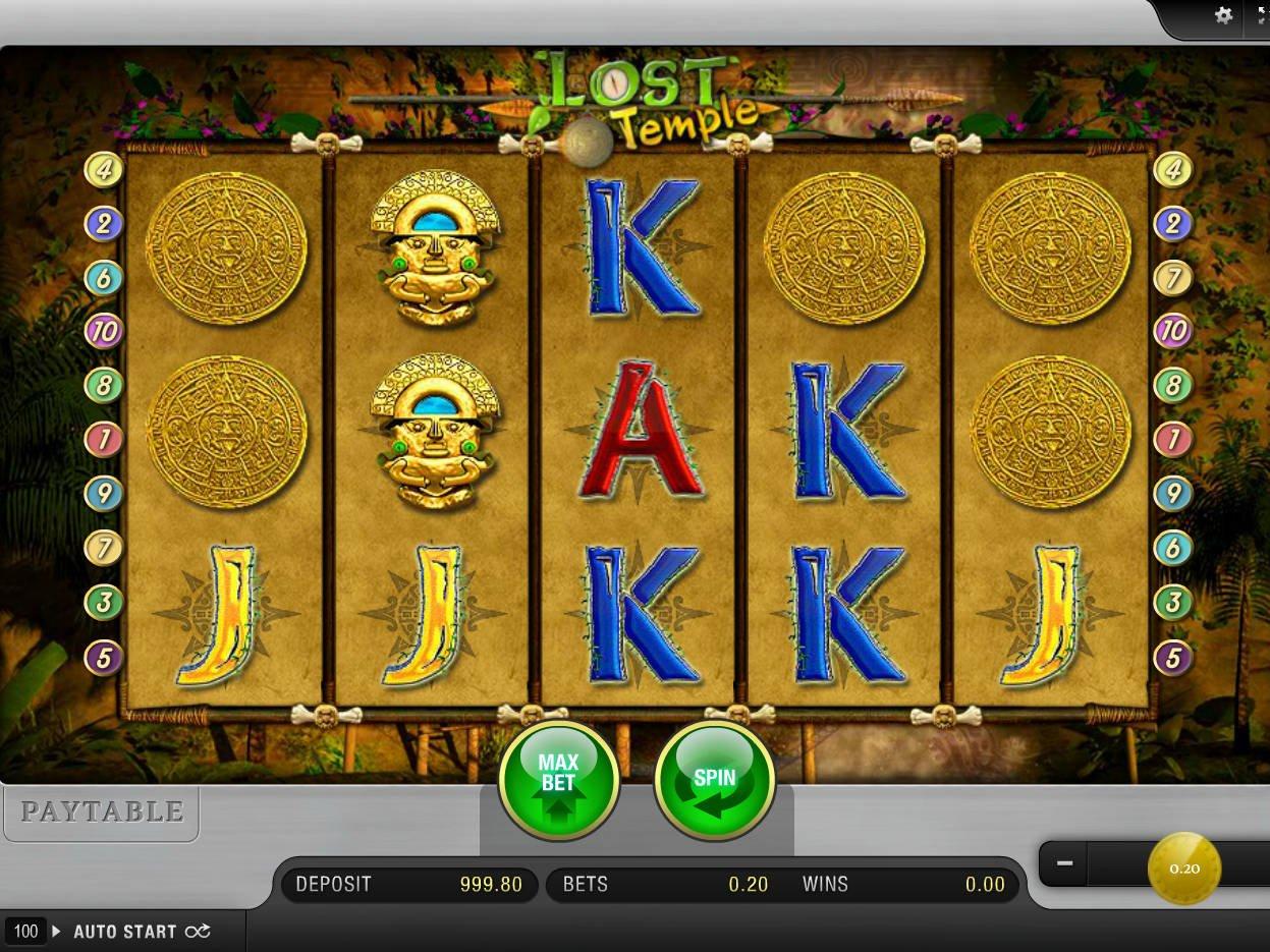 Jugar casino net gratis juega a Lost Vegas bonos-231807