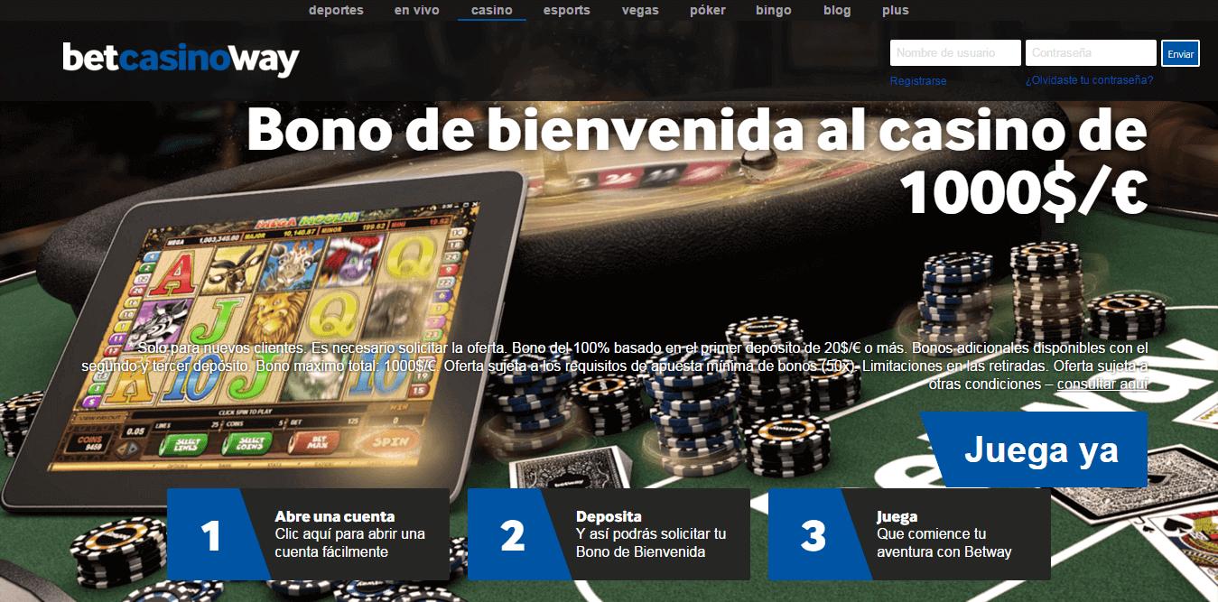 Jugar poker latino online betway es casino-122419