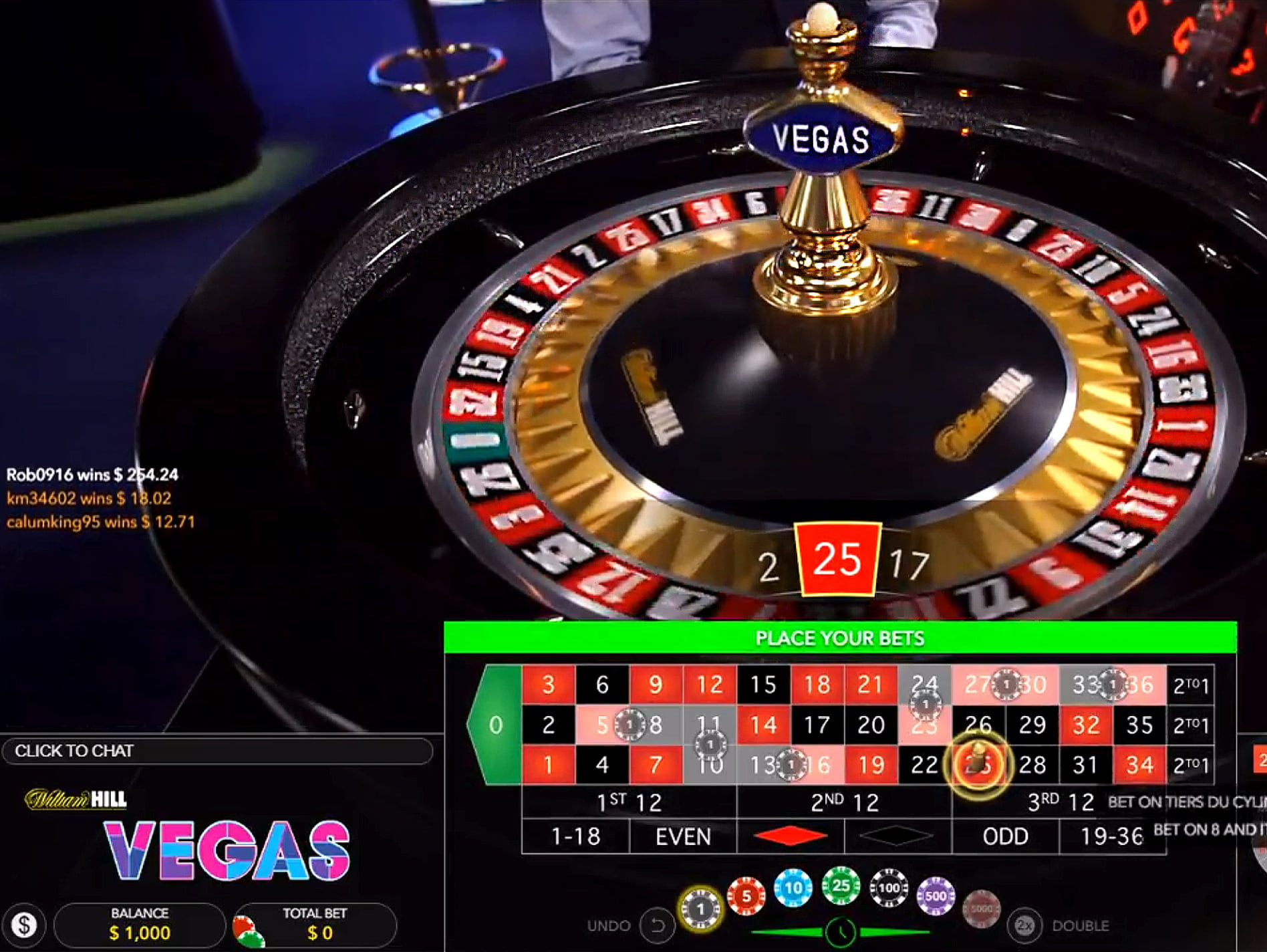 Jugar ruleta francesa gratis como loteria La Serena-748722