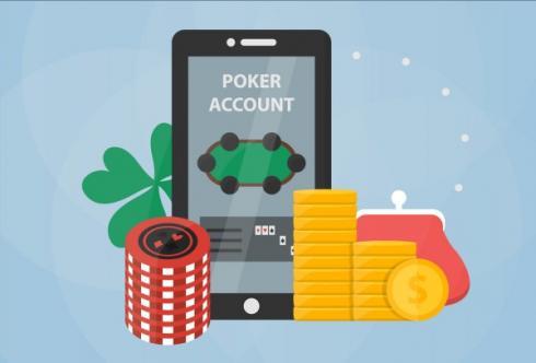 La mejor sala de poker online SoftSwiss-190057