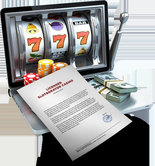 Licencia para casino online los mejores on line de Antofagasta-242277