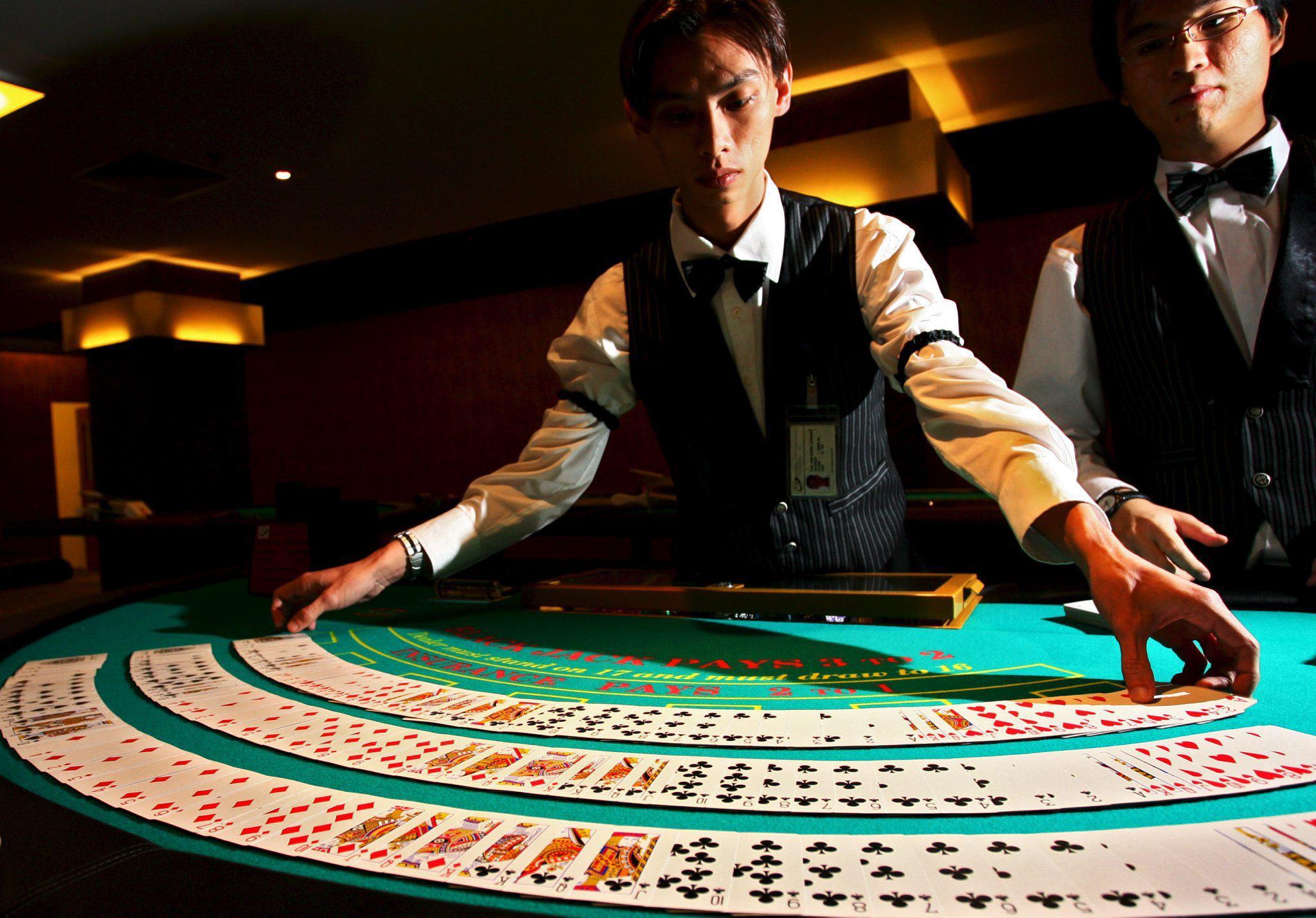 Los casinos mas famosos online Poker Stars-322398
