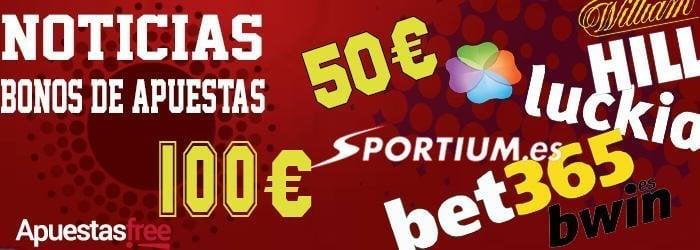 Los mejores picks de apuestas supercuotas € de bono-284213