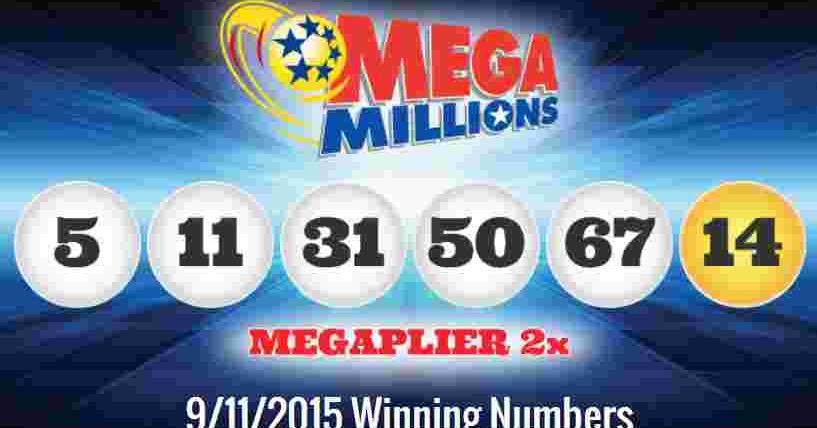 Loteria americana mega millions mejores casino México-805919