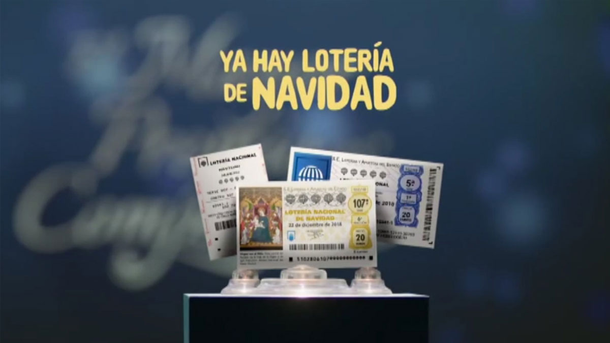 Loteria navidad 2019 extra slots Botemanía-912730