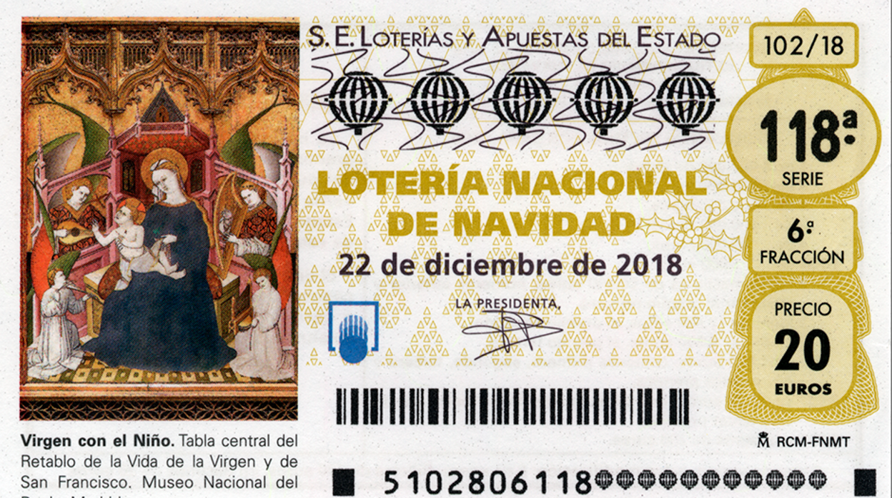 Loteria navidad 2019 juegos ClubPlayercasino com-348966