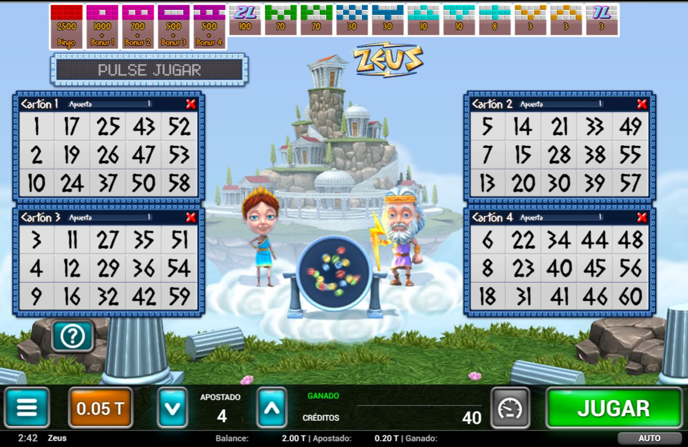 Luckia casino online Marca apuestas-430955