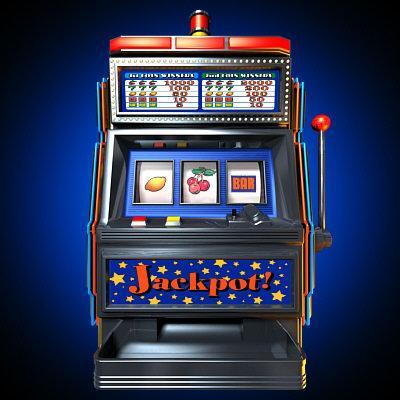 Maquinas tragamonedas nuevas leyes del juego-960417