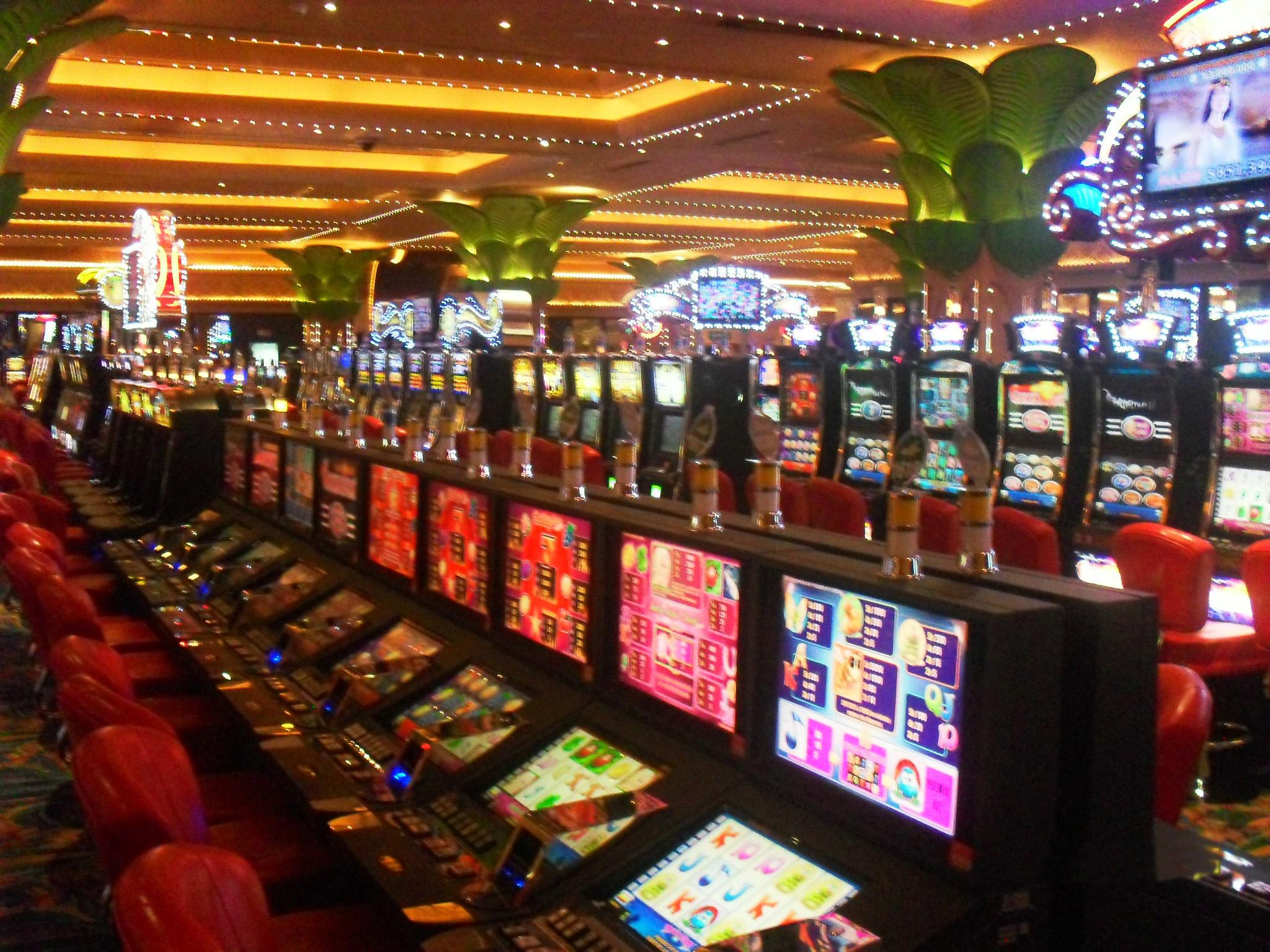 Maquinitas de casino canbet tiradas español-783493