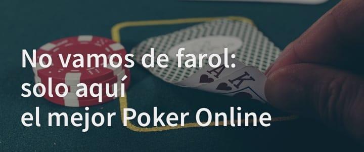 Mejores casas de apuestas Perú como ganar en poker texas holdem-869983