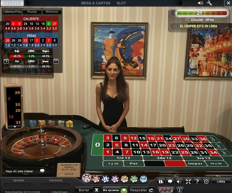 Mejores casino de Costa Rica ruleta en vivo gratis-427515