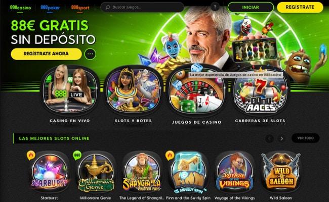 Mejores casino en Chile 888 app-142633