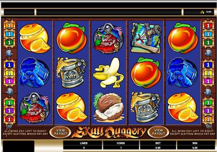 Máquinas tragamonedas gratis los mejores casino online Valparaíso-528635