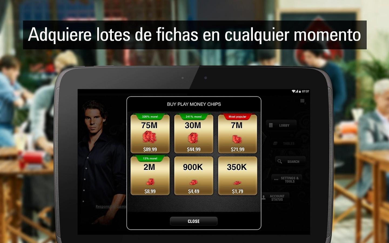 Móvil del casino Betsson es poker dinero real android-358845