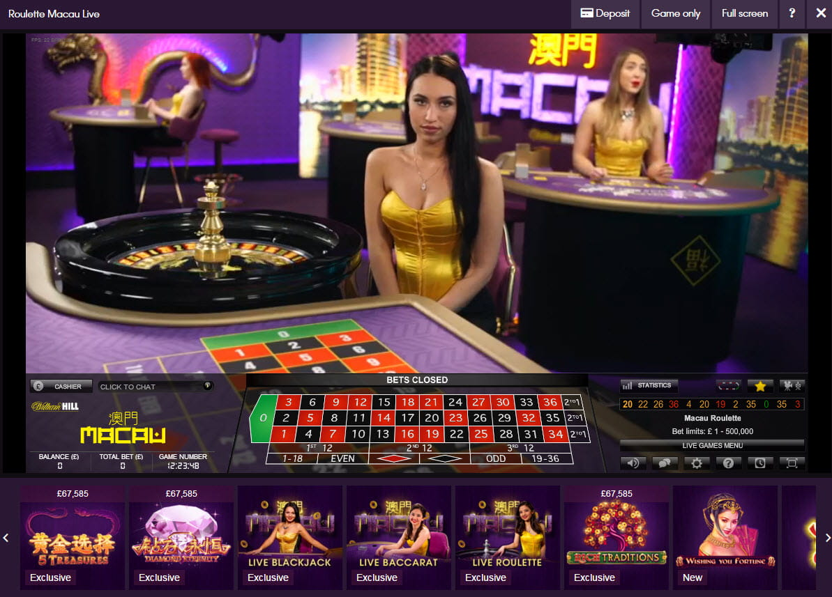 Móvil del casino Mucho Vegas william hill live-289432