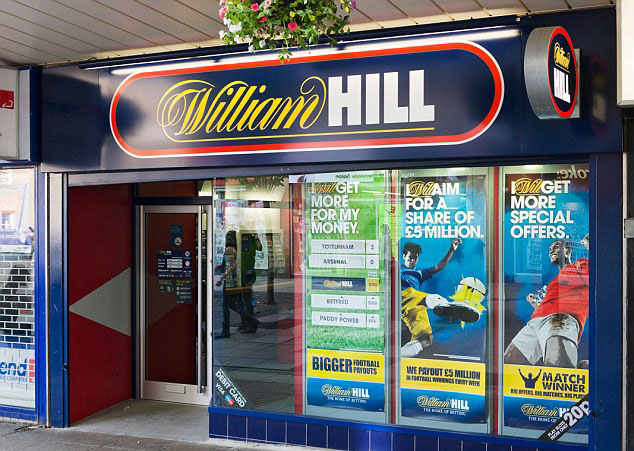 Netent casino william Hill Poker-786898