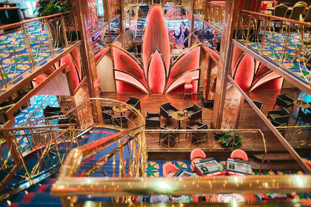 Noticias del casino luckia historia poker-392770