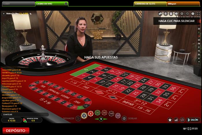 Numeros que suelen salir en la ruleta casino con los mejores bonos-271846