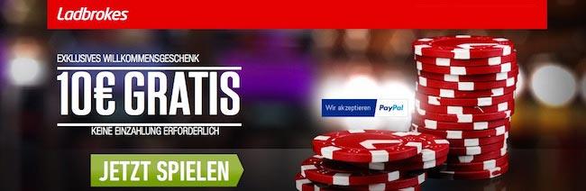 Online Ladbrokes e-wallet account casino-582391