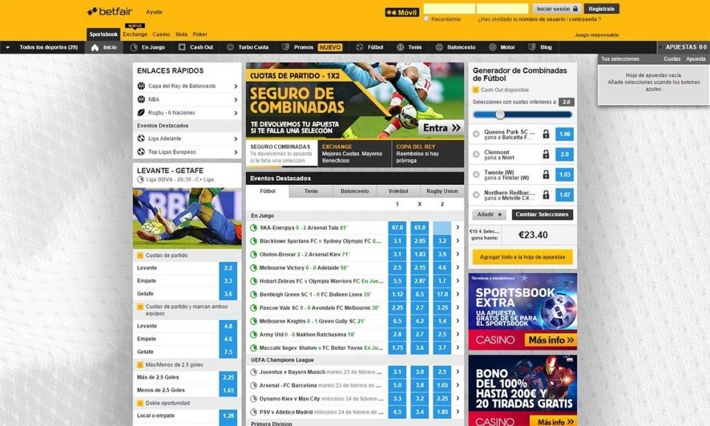 Opiniones tragaperra El padrino betfair poker-910208