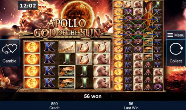 Opiniones tragaperra God of the sun jugar video slot-404658