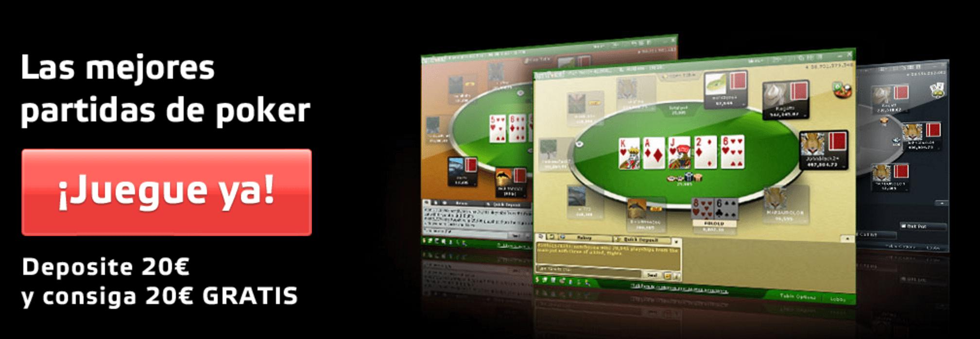 PalaceofChance com mejores salas de poker online 2019-142669